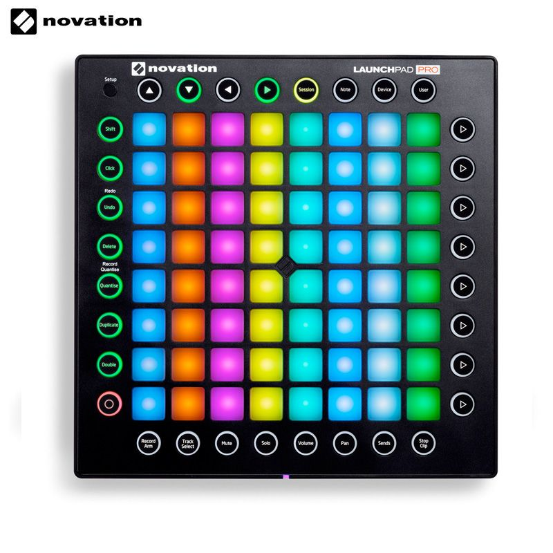 Ableton launchpad pro download