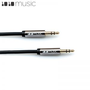 1010music 3.5mm TRS Patch Cable 5 pack