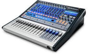 Presonus Studio Live 1602