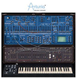 Arturia ARP2600V