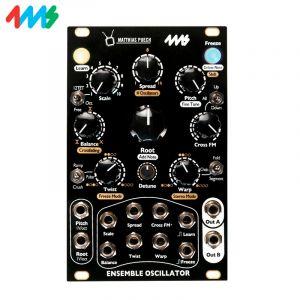 4ms Ensemble Oscillator Black