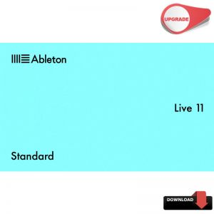 Ableton Live 11 Suite Upgrade from Lite Download