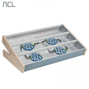 ACL Eurorack Case 9U 126HP desktop