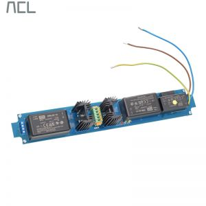 ACL unboxed Lo Noize PSU