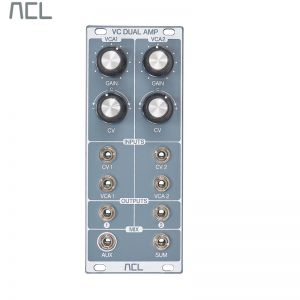 ACL VC Dual Amp
