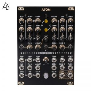 After Later Audio Atom