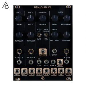 After Later Audio Benjolin V2