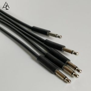 After Later Audio Skinny Patch Cables 60cm Pack of 5