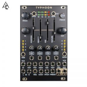 After Later Audio Typhoon