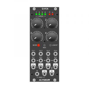 Alyseum Q-VCA