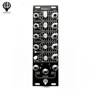 Animal Factory Amplification Module Godeater