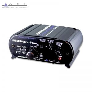 Art USB Phono Plus V2