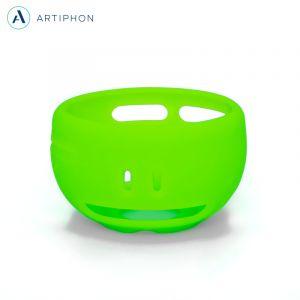 Artiphon Orba Silicone Sleeve Neon Green