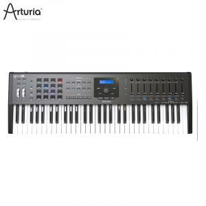 Arturia Keylab 61 MKII Black