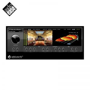 Audio Ease Altiverb 7 XL