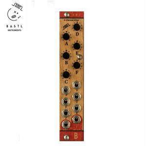 Bastl Instruments ABC