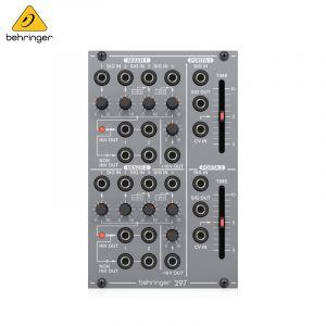 Behringer 297 Dual Portamento/CV Utilities