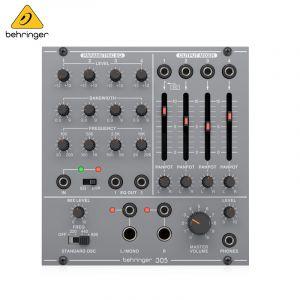 Behringer 305 EQ/Mixer/Output