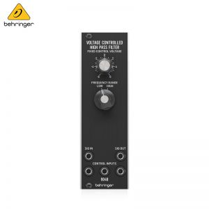 Behringer 904A Voltage Controlled Low Pass Filter