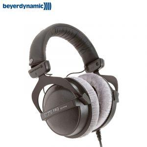 Beyer Dynamic DT 770 PRO 250 Ohm