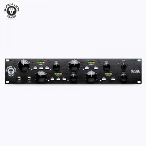 Black Lion Audio B173 Quad Mic Preamp