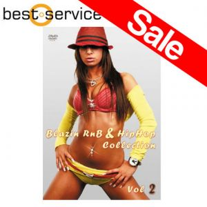 Best Service Blazin RnB & HipHop Collection