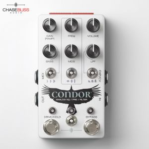 Chase Bliss Condor