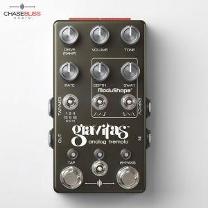 Chase Bliss Gravitas