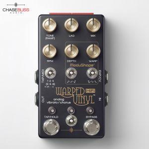 Chase Bliss Warped Vinyl HiFi