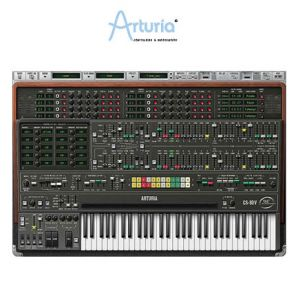 Arturia CS 80v