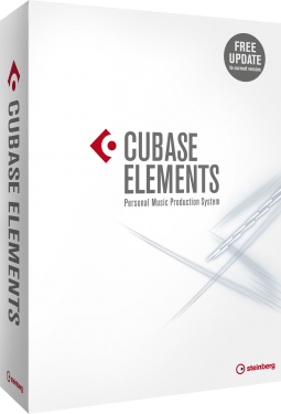 Steinberg Cubase Elements Educational Edition