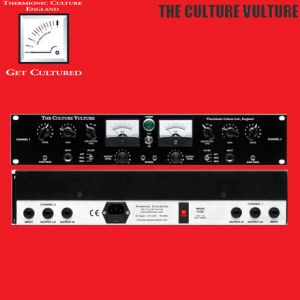 Thermionic Culture Vulture
