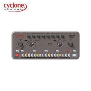 Cyclone Analogic Beat Bot TT-78