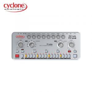 Cyclone Analogic Drum Drone TT-606