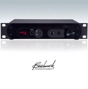 Benchmark DAC1 USB black