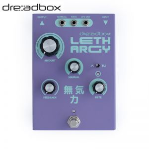 Dreadbox Lethargy