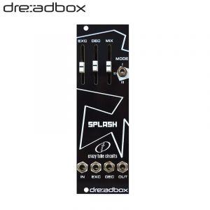 Dreadbox White Line Splash