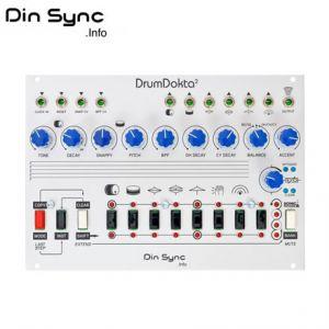 DinSync DrumDokta2