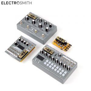 Electrosmith Daisy Garden