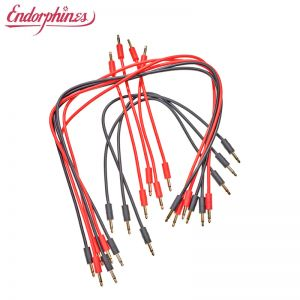 Endorphin.es Trippy Cables Set 13x