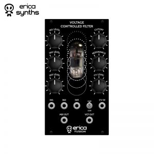 Erica Synths Fusion VCF v2
