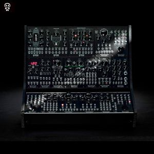 Erica Synths Quadraphonic Surround Panner