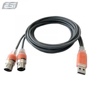 ESI Audio MIDIMATE eX