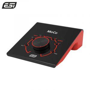 ESI Audio MoCo