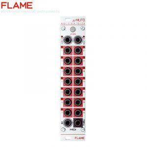 Flame uMGTV