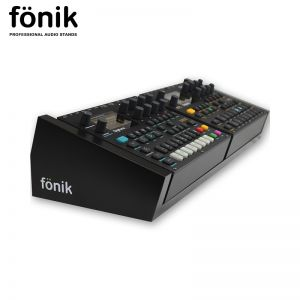 Fonik Audio Stand  For 2x Elektron Digitakt / Digitone