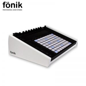 Fonik Audio Stand For Ableton Push 2 White