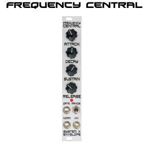 Frequency Central System X Envelope