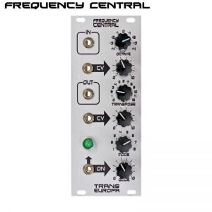 Frequency Central Trans Europa