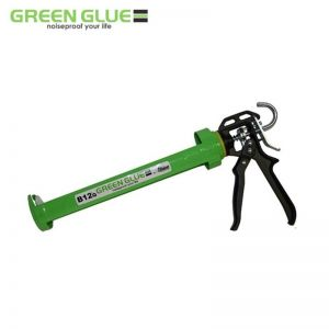 Green Glue Application Gun